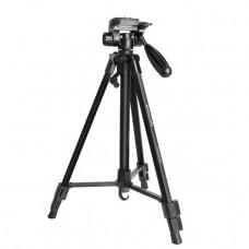 3-х секционный алюминиевый штатив  50-141 мм Precise-140